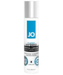Лубрикант водно-силиконовый System JO Hybrid Lubricant 30мл