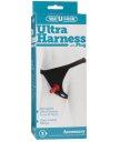 Трусики со штырьком для насадок Vac-U-Lock Ultra Harness with Plug