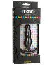 Анальная пробка для ношения Mood Naughty-3 средняя чёрная