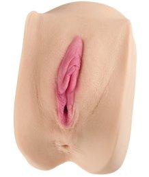 Мастурбатор вагина и анус Briana's Pocket Pussy & Ass