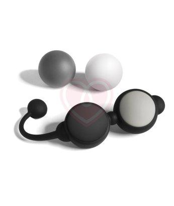 Вагинальные шарики '50 оттенков серого' Beyond Aroused
