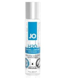 Лубрикант на водной основе System JO H2O 30 мл