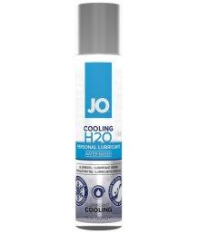Лубрикант на водной основе System JO H2O Cool с охлаждающим эффектом 30 мл