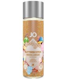 Съедобный лубрикант System JO H2O Candy Shop Ириски 60 мл