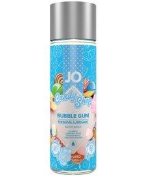 Съедобный лубрикант System JO H2O Candy Shop Бабл Гам 60 мл