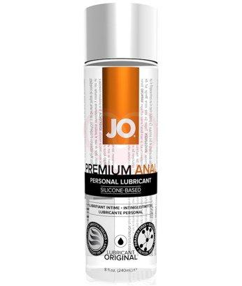 Анальный лубрикант на силиконовой основе System JO Anal Premium 240мл