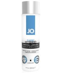 Лубрикант водно-силиконовый System JO Hybrid Lubricant 120мл