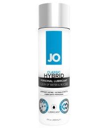 Лубрикант водно-силиконовый System JO Hybrid Lubricant 240мл