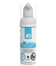 Очищающее средство для игрушек JO Unscented Anti-bacterial Toy Cleaner 50мл