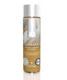 Съедобный лубрикант System JO H2O Flavored Vanilla с ароматом Ваниль 120мл