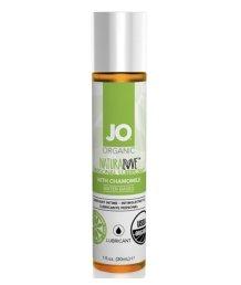 Органический водный лубрикант с экстрактом ромашки System JO Naturalove Organic 30 мл