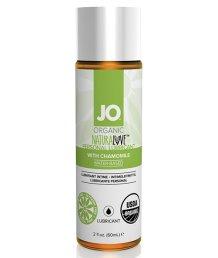 Органический водный лубрикант с экстрактом ромашки System JO Naturalove Organic 60 мл