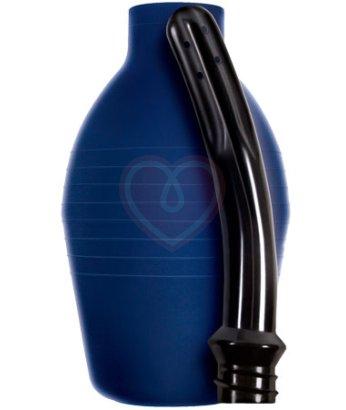 Анальный душ Renegade Body Cleanser синий