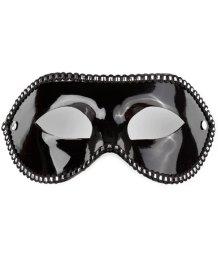 Элегантная маска Mask For Party чёрная