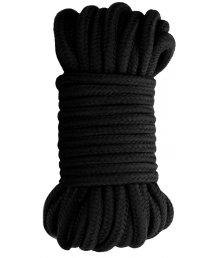 Толстая верёвка Ouch! Thick Bondage Rope 10 метров