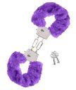 Набор для игр Fetish Fantasy Purple Passion Kit фиолетовый