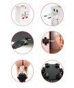 Секс-машина портативная Pipedream Portable Sex Machine чёрная