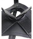 Страпон с реалистичной насадкой Strap-on Harness Cock 18 см