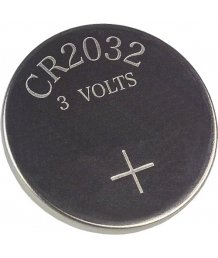 Батарейка CR2032 1 шт