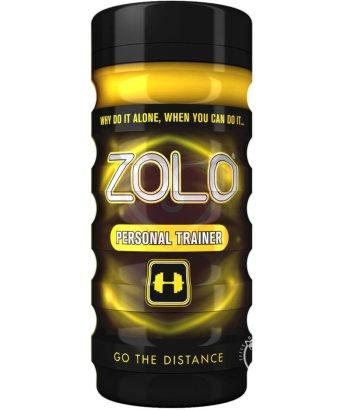 Мастурбатор для тренировок Zolo Personal Trainer Cup
