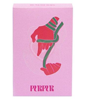 Игра для влюбленных PurPur Секс
