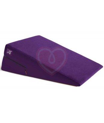 Подушка для секса Liberator Ramp фиолетовая