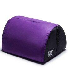 Подушка для секс-игрушек Liberator BonBon фиолетовая