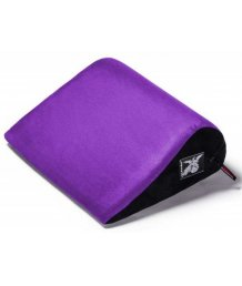Подушка для секса Liberator Jaz фиолетовая