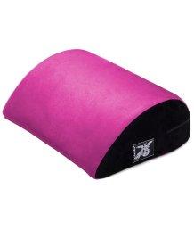 Подушка для секса Liberator Jaz Motion розовая