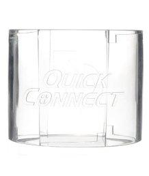 Соединитель для мастурбаторов Fleshlight Quickshot Quick Connect