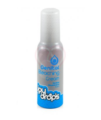 Отбеливающий крем для интимных зон Joydrops Bleaching 100мл