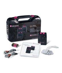 Генератор импульсов с аналоговым управлением Mystim Pure Vibes - электростимулятор