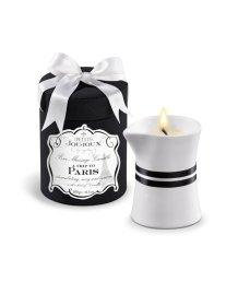 Массажная свеча Mystim Petits Joujoux Paris Ваниль и сандал 190 г
