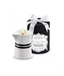 Массажная свеча Mystim Petits Joujoux Romantic Getaway Имбирное печенье 190 г