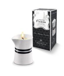 Массажная свеча Mystim Petits Joujoux Paris Ваниль и сандал 120 г