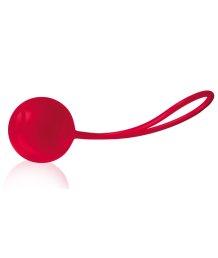 Вагинальный шарик Joyballs Trend красный