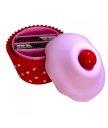 Вибростимулятор Cupcake в виде кекса с вишенкой