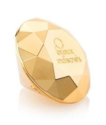 Золотой вибратор кристалл Bijoux Indiscrets Twenty One