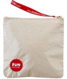 Сумка для хранения игрушек Fun Factory Toy Bag XS 15x15см