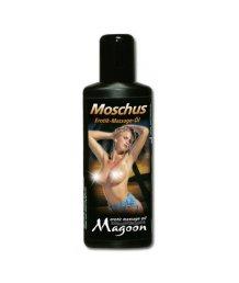 Массажное масло Magoon Muskus 100мл