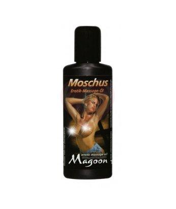 Массажное масло Magoon Muskus 50мл