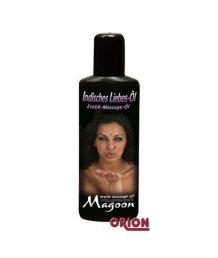 Массажное масло Magoon Indian Love возбуждающее 200мл