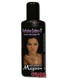 Массажное масло Magoon Indian Love возбуждающее 50мл