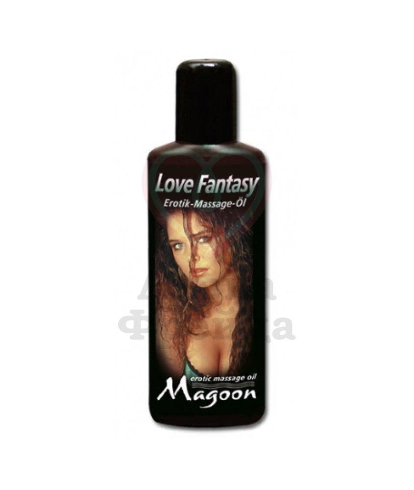 Эфирные масла для эротического массажа 4 фотография
