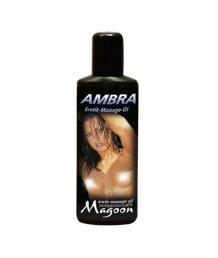 Массажное масло Magoon Ambra возбуждающее 100мл