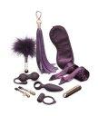 Адвент-календарь с набором игрушек 10 Days of Play фиолетовый