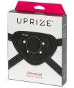 Трусики для страпона Uprize Universal Strap-On Harness черные