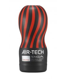Мастурбатор Tenga Cup Air-Tech Strong многоразовый