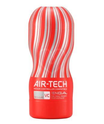 Мастурбатор Tenga Cup Air-Tech VC Regular многоразовый