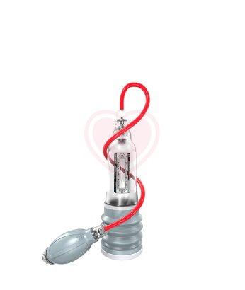 Гидропомпа Bathmate HydroXtreme5 прозрачная